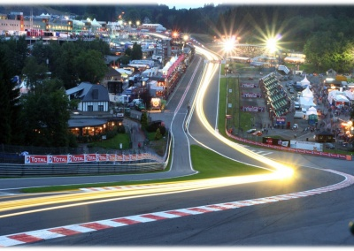 Circuit Francorchamps