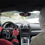 Découvrez et apprenez Spa-Francorchamps avec les Driving School de Class-Six organisées à l'occasion des Porsche Francorchamps Days 2018